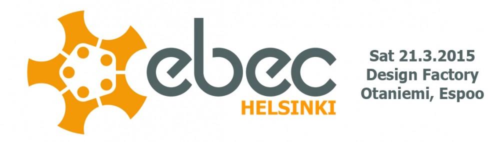 EBEC Helsinki – European BEST Engineering Competition