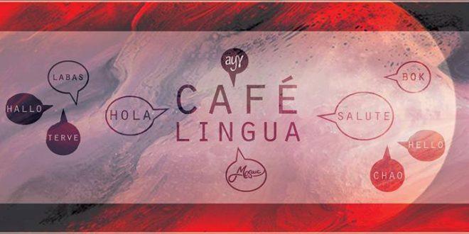 Mosaicin Café Lingua ja BEST Helsingin yhteinen infosauna 17. helmikuuta
